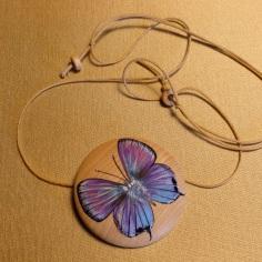 Necklace - Azulinha