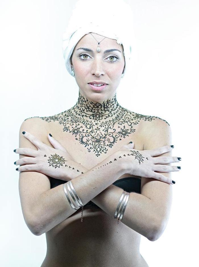 Cristina Perneta