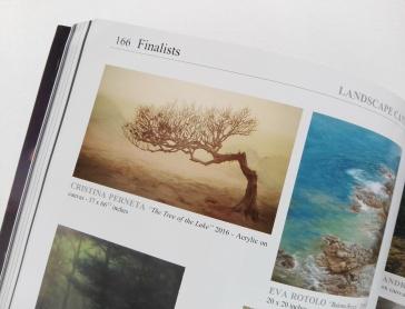12th International ARC Salon Catalogue, Landscape Category