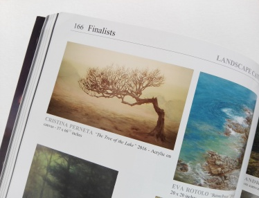 12th International ARC Salon Catalogue, Landscape Category