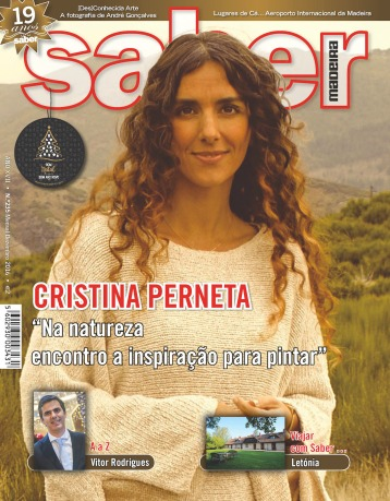 Revista Saber, Dezembro 2016