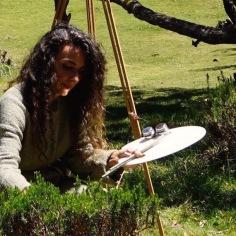 Cristina Perneta, Fanal