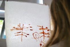 Expressão livre - Atelier Sente a Natureza - Cristina Perneta