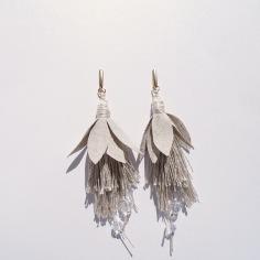 Earrings - Brincos-de Princesa   Sold