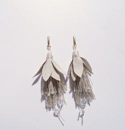 Earrings - Brincos-de Princesa | Sold